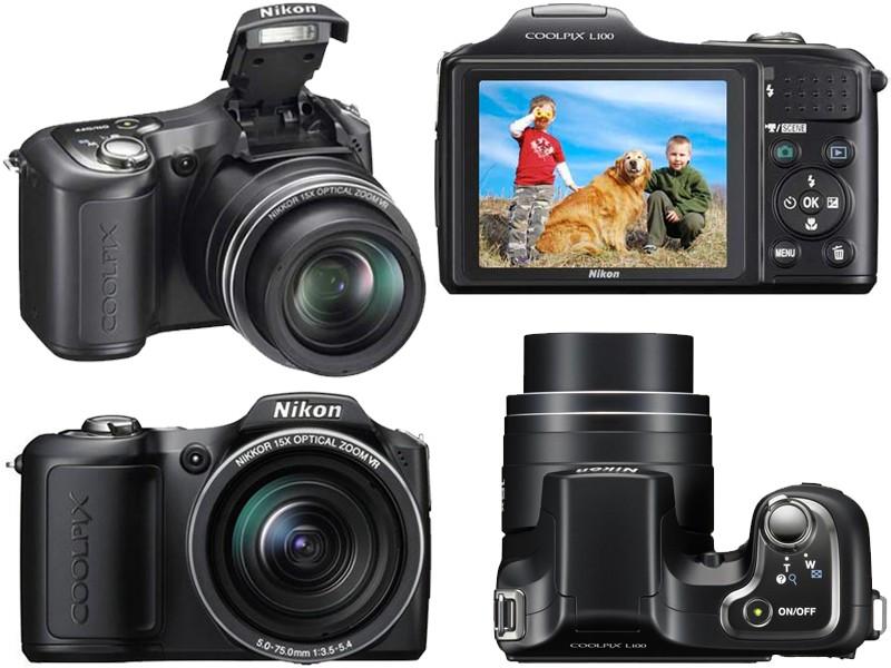 Nikon Coolpix L100 – Полная инструкция пользователя | Инструкции для фотоаппаратов, видеокамер и объективов