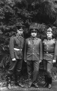 Чекалин, Поляков и Потапов