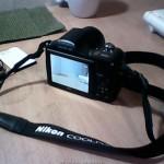 Пример снимка с камеры телефона s3+
