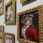 Музей кошки и Ночь музеев в Санкт-Петербурге