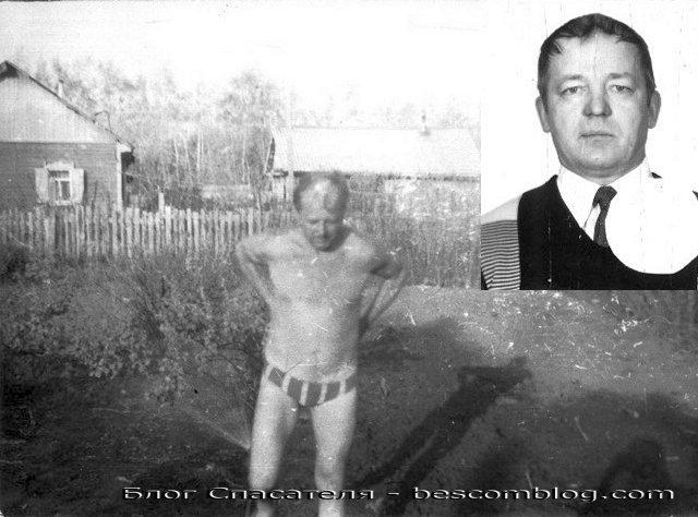Панченко Станислав Антонович
