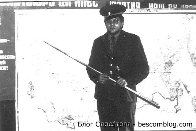 Лейтенант Слоневский