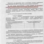 Колдоговор-2012 и выслуга