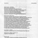 Колдоговор-2012. Предварительные итоги - 2