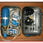 Снова аппарат ГС-10 для ИВЛ и ингаляции