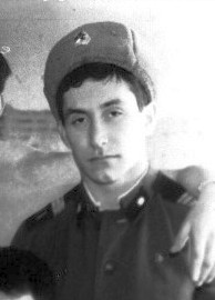 Заза Осиашвили