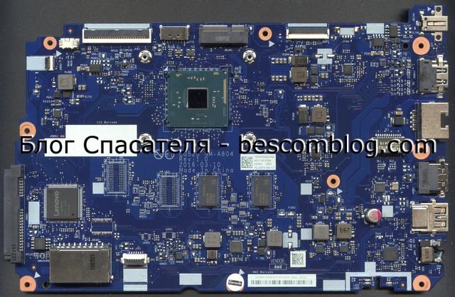 CG520 NM-A804 Rev.1.0