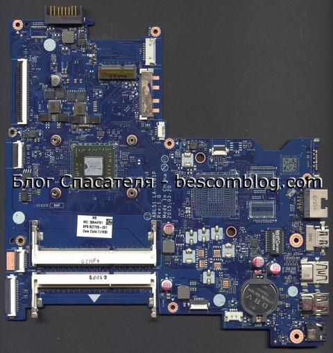 ABL51 LA-C781P Rev.1.0