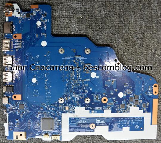 FV741/FV540/FG5N0/FG540/FG548/FG740 NM-C091 Rev.1.0